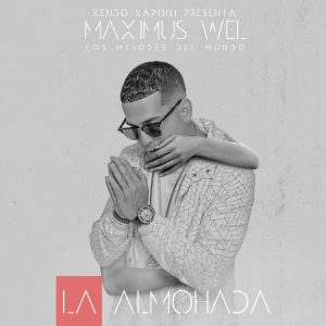 Maximus Wel Ft. Kendo Kaponi La Almohada Prod. By Montana The Producer FranFusion 300x300 - Maximus Wel Ft. Kendo Kaponi - La Almohada (Prod. By Montana The Producer Y FranFusion)