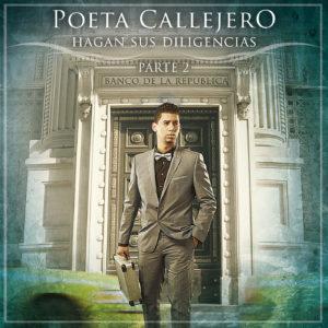 Poeta Callejero Hagan Sus Diligencias Parte Dos 2016 - J Alvarez Ft. Poeta Callejero – Fantasia (Coming Soon)