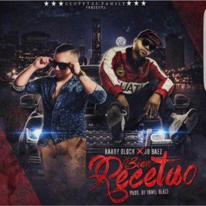 Randy Glock Ft. JO Baez Bien Recetao ARTE 300x300 - Gabo El De La Comisión Ft Randy Glock Y Baby Johnny - Slomo (Official Remix)