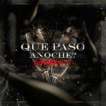 Shorty C Que Paso Anoche 150x150 - Don Chezina Ft. Chorrys Alvarez - Anoche
