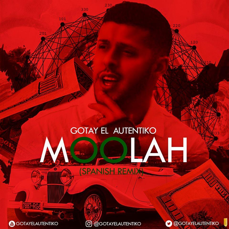 VJG6C3S - Moolah titula lo nuevo de Gotay El Autentiko