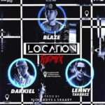 ZuMFyPl 150x150 - Blaze Ft. Lenny Tavarez Y Darkiel – Location (Official Video)