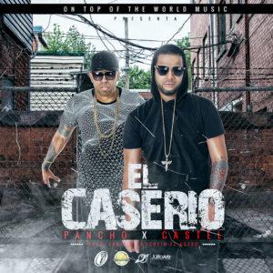 case - Pancho Y Castel - El Caserio