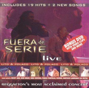 fuera 300x296 - Lito & Polaco - Fuera De Serie Live (2005)