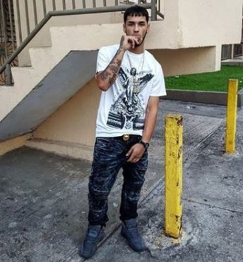 13932253 984579154988488 640521964 o 344x370 - El cantante Tego Calderón sufrió un accidente de tránsito