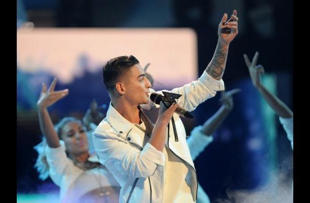 14 3 - Maluma, Nicky Jam y J Balvin nominados a los Premios tu Mundo