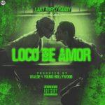 Lorduy El Tono - Es Ella (Audio)