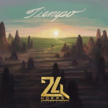 """1414 370x370 - Mickey y Joell 24 Horas presentan su nuevo album """"Tiempo"""""""