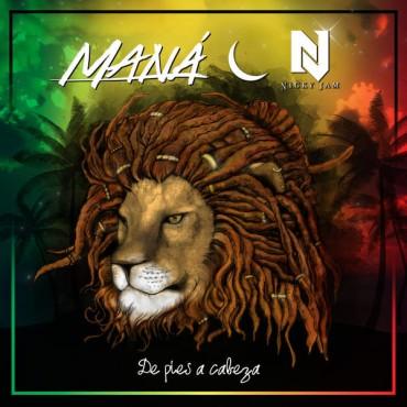 1470331192mannickyja - Nicky Jam – De Pies A Cabeza