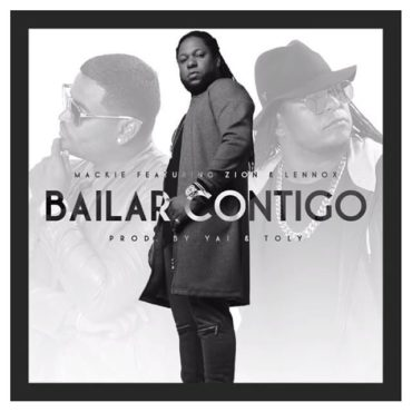 Mackie presentara Bailar Contigo junto a Zion y Lennox 370x370 - Fantasy Records y Sold Out Management Prensentan - Trebol Clan (Cd 2013)