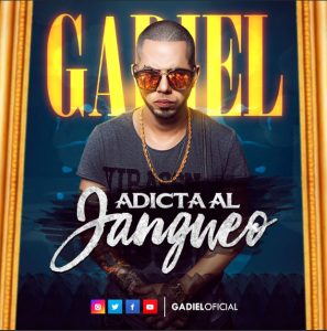 gXWxEsW - Mr. Frank & Gabyson Ft. El Majadero @ La Nena Quiere Jangueo (Official Video)