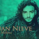 juan nieve 300x169 150x150 - Alejandra Guzmán Ft Dani Martin – Aunque Me Mientas (Official Video)
