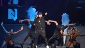 nicky jam 300x169 - Nicky Jam Renace Como El 'Ave Fenix' En Los Ángeles