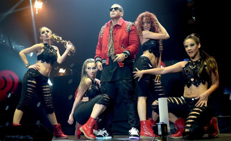 14102463 546646178859723 6858490448772556335 n - Daddy Yankee es el 'Rey Del Reggaeton' según la revista Billboard