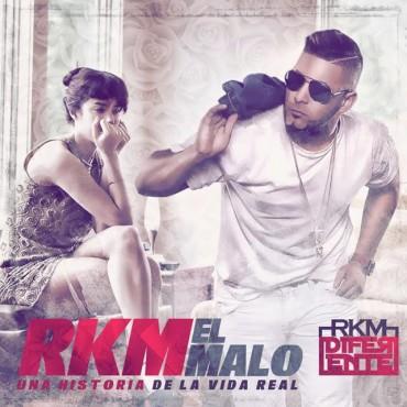 1473809646sintitulo - RKM – El Malo (Estreno Mañana)