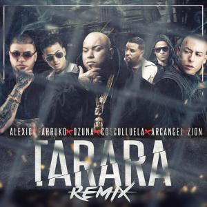 57ceef4d15c8a - Alexio – Tarara (Remix) [feat. Farruko, Ozuna, Cosculluela, Arcangel & Zion] – Single iTunes Plus AAC M4A 2016