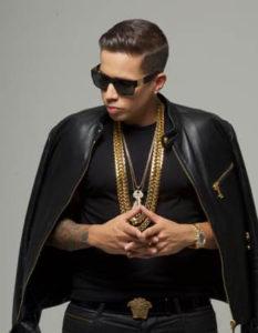 De La Ghetto celebra nominación al Latin Grammy 233x300 - Maluma regresa a Lima convertido en la revelación de la música urbana