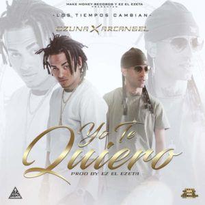 IvpyoDz - Ozuna Ft Arcangel - Yo Te Quiero