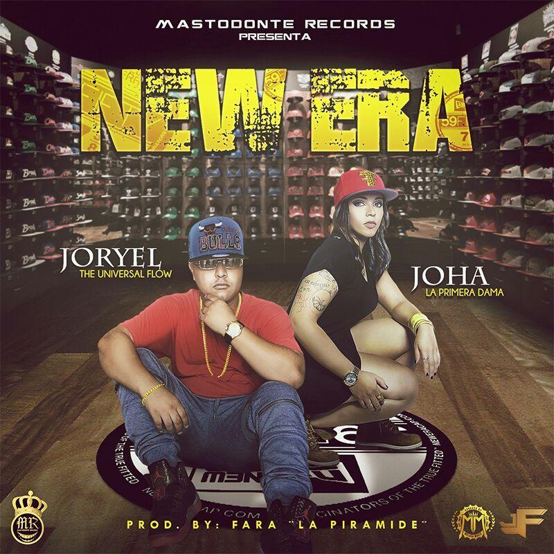 Joryel The Universal Flow Ft. Joha New Era Final - Joryel 'The Universal Flow' Ft. Joha - New Era