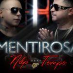 MJHINNp 150x150 - Eloy - Mentirosa  (El Comienzo)