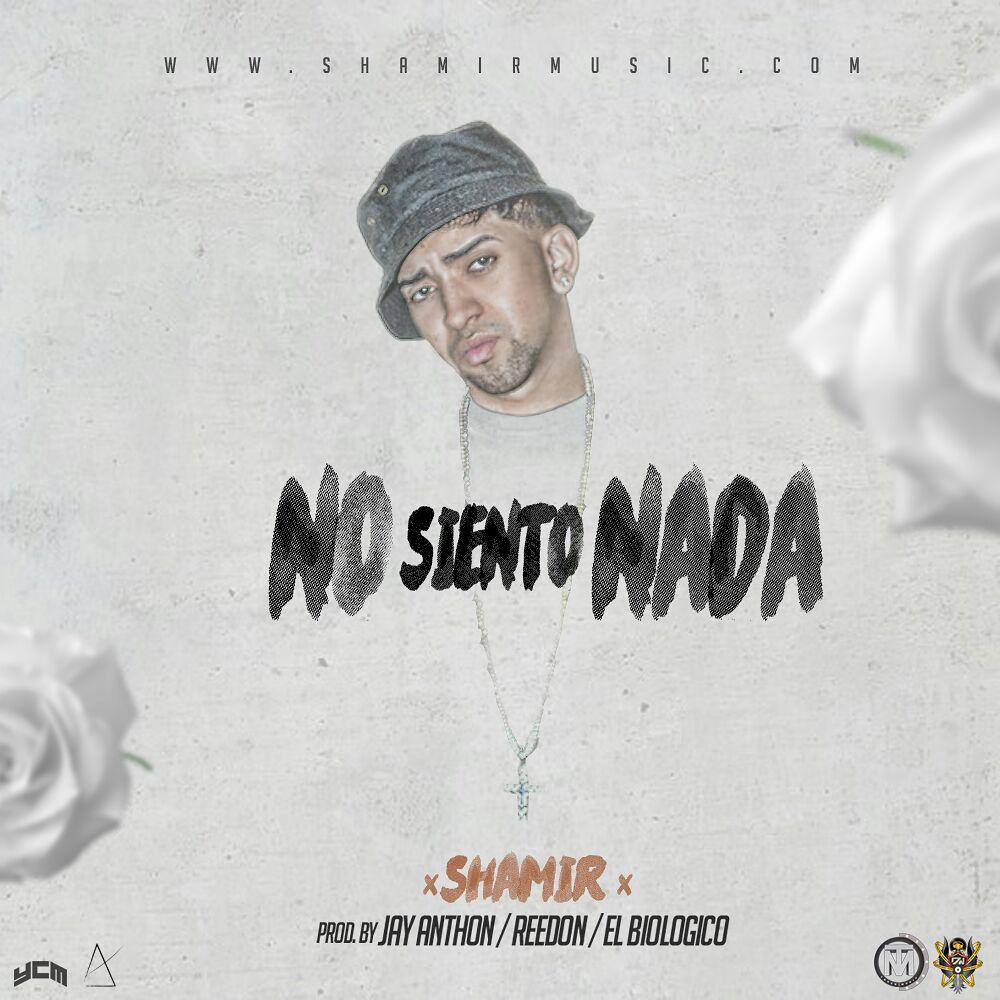 NoSientoNada Nueva - Shamir - No Siento Nada
