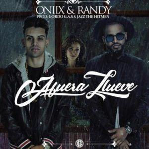 TeZyHRe - Oniix Ft. Randy - Afuera Llueve