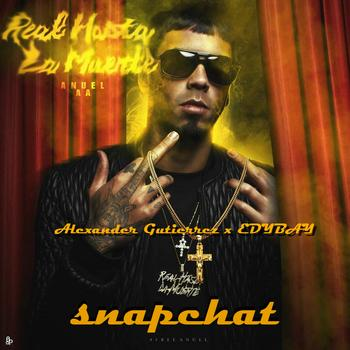 alx - Anuel AA – Snapchat (Delux Version)