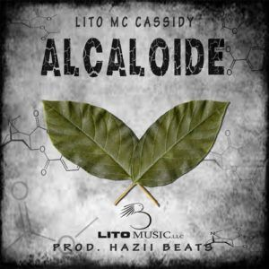 f7SKMuq - Lito MC Cassidy - Alcaloide