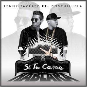 pA5H3aN - Lenny Tavarez Ft. Cosculluela - Si Tu Cama Hablara