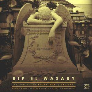 uD2ewky - Benny Benni Ft. Gaby Guezz, Osky Y Fantauzzi - Rip El Wasaby