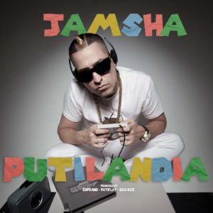 zLQbKJz - Jamsha - Putilandia (2016)