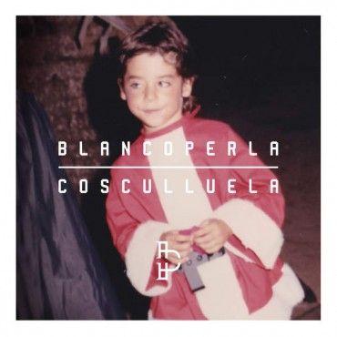 1476251555qgwkwrw 1 - Cosculluela – Blanco Perla (Album) (iTunes)