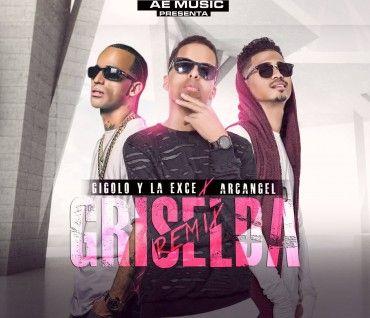 14773643541469194677 - Cover: Arcangel Ft. Gigolo y La Exce – Griselda (Remix)
