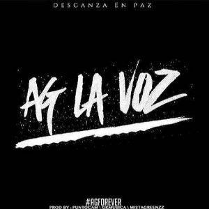 GY7aWOE - Sammy & Falsetto, Raven, Malvado, Rafa Pabon, Jeno-B, La Duraca y Más - AG La Voz Forever (Parte 2)