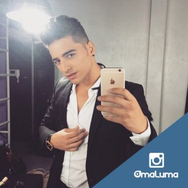 Maluma Instagram 370x370 - Jessikita – La Porcelana (Preview) @ Millones Records