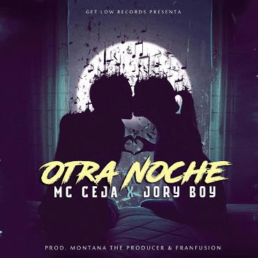 Otra Noche By Victor Hernandez Simancas - Cover: MC Ceja Ft. Jory Boy – Otra Noche