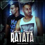 ratata 150x150 - Cover: Catra & Sinclair - Ratata (Estreno Sábado 12 de Noviembre)