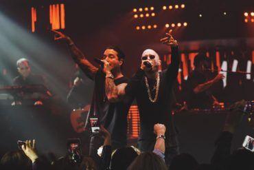 """1480781306 895 J Balvin """"Mi reggaeton es calle pero elegante"""" 370x247 - J Balvin: """"Mi Reggaeton Es Calle Pero Elegante"""""""