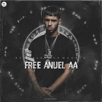 ANUEL AA FEAT SOU Y OA - Anuel AA Feat Sou Y OA - Estas Frontendome (By Dj Chino Mixxx Dj Diego)