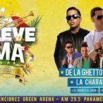 J Alvarez y De La Ghetto celebrarán Año Nuevo en Lima 150x150 - De La Ghetto – Hablame De Ticket (Video Preview)