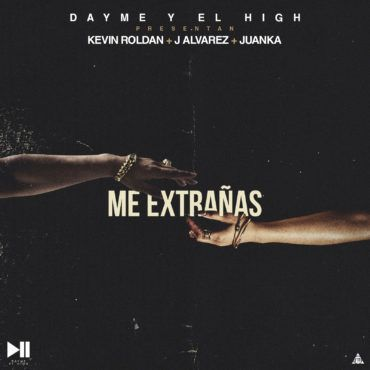 Me Extrañas 370x370 - Natti Natasha – Me Extrañas (Preview)