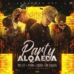 Party Alqaeda Pacho 300x300 150x150 - Raffa La Nueva Cara Ft. MB Alqaeda - Perreala (Official Video)
