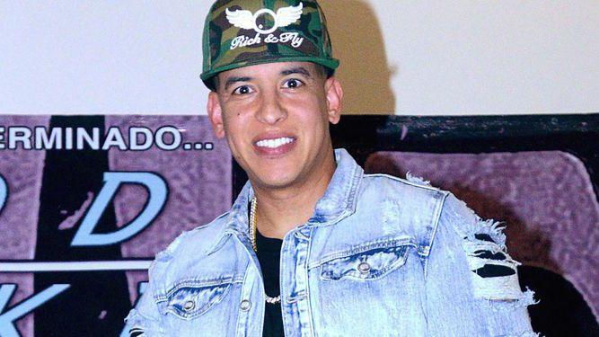 """dadd - Daddy Yankee causa polémica al revelar que el y si hija tienen """"prediabetes"""""""