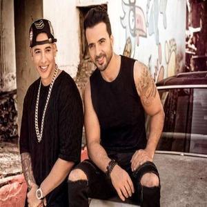 LUIS - 'despacito' de Luis Fonsi y Daddy Yankee es un éxito Total