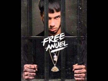 1487219255whatsappim - FALSO: Anuel no está en libertad