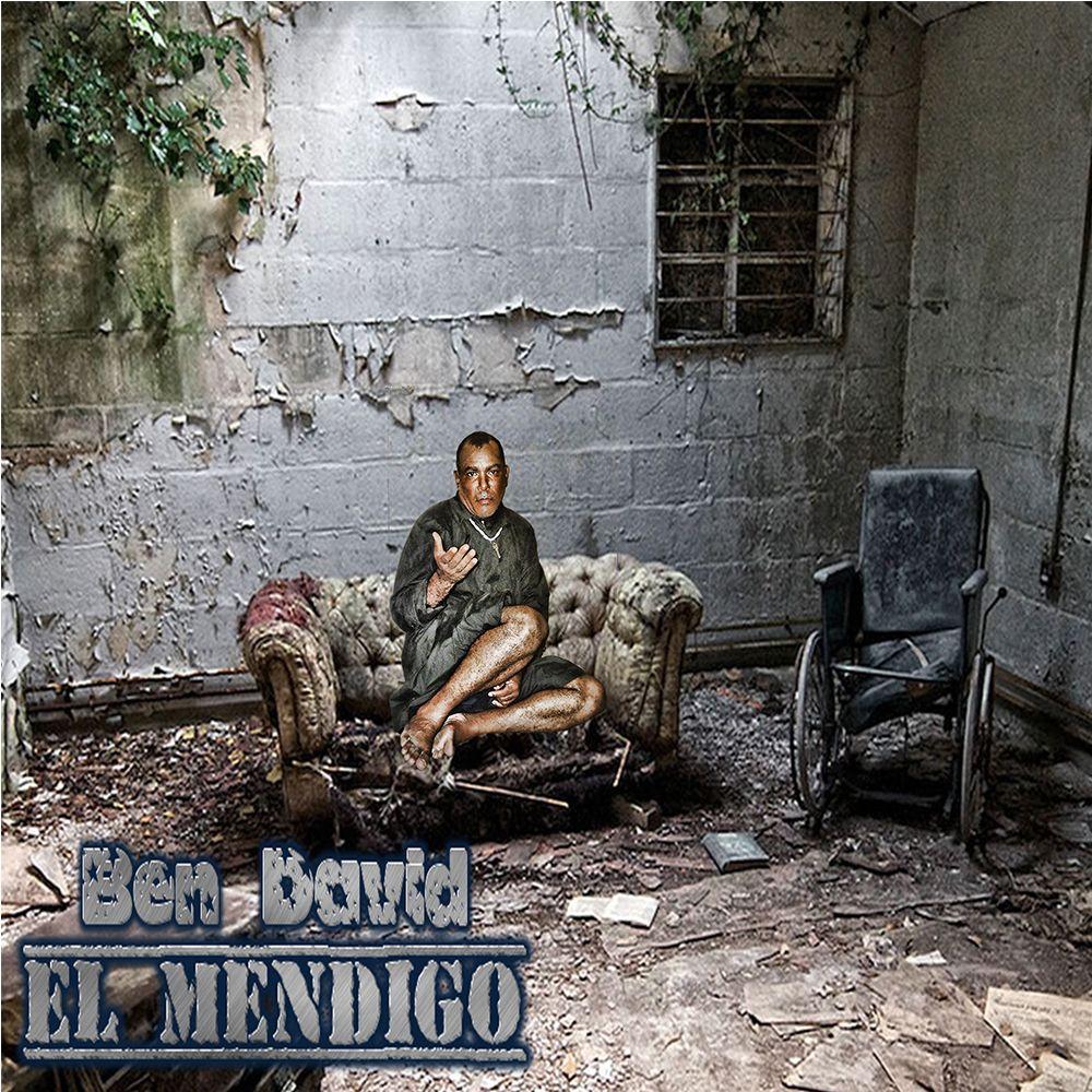 BENDAVID1000 - Ben David - el Mendigo