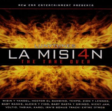 Front Cover 370x365 3 - La Mision (Vol. 4) (The Take Over) (2004)