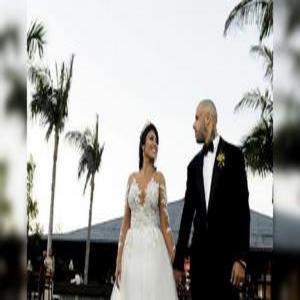 bodaa - Nicky Jam no pudo tener su luna de miel