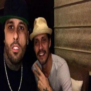duetoo - ¿Nicky Jam hará dueto con Marc Anthony?