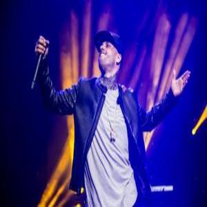 feee - Nicky Jam regresa mas fuerte que nuca luego de 10 años